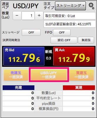 ハピタス 外為ジャパンFX