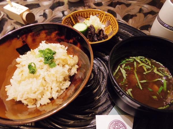 箱根吟遊 料理
