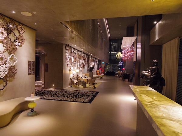 JWマリオットホテルシンガポールサウスビーチ